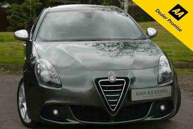 £0 DEPOSIT FINANCE (61) GIULIETTA
