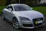£0 DEPOSIT FINANCE TT 2.0 TDI QUATTRO