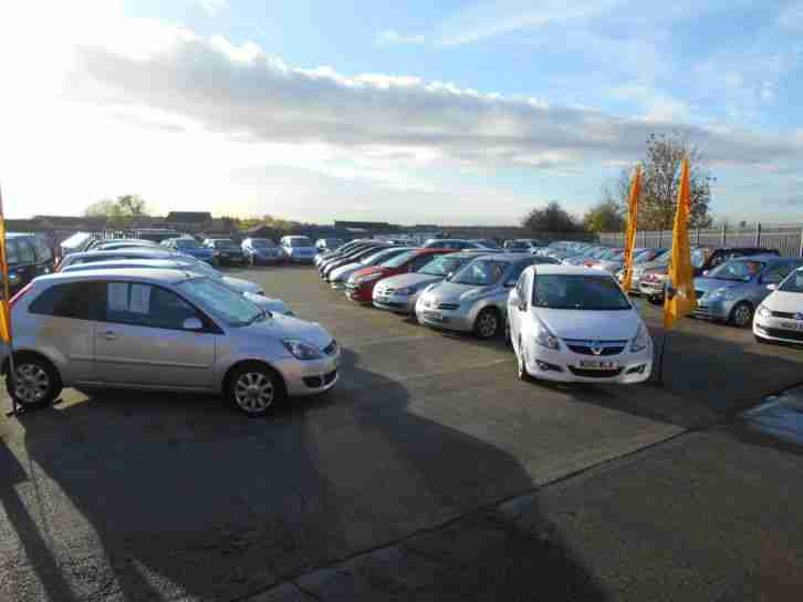 07(07) Suzuki Swift 1.3 GL 3dr, Only 60,330 MILES!! Low Insurance