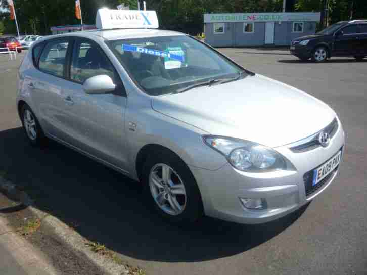 Hyundai REG. Hyundai car from United Kingdom