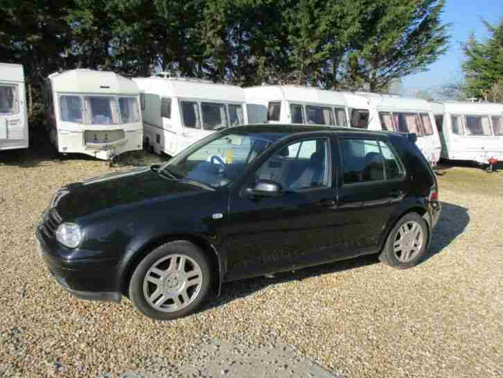 1.8 turbo golf spares or repairs