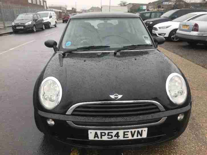 1 owner Automatic Mini Clean good Gearbox - Smooth Engine 122k Mileage Ac MoT
