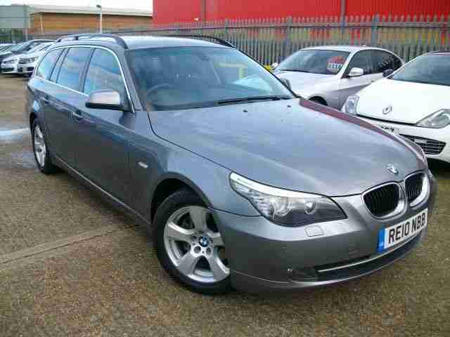 10 10 520D Touring SE Business Edition