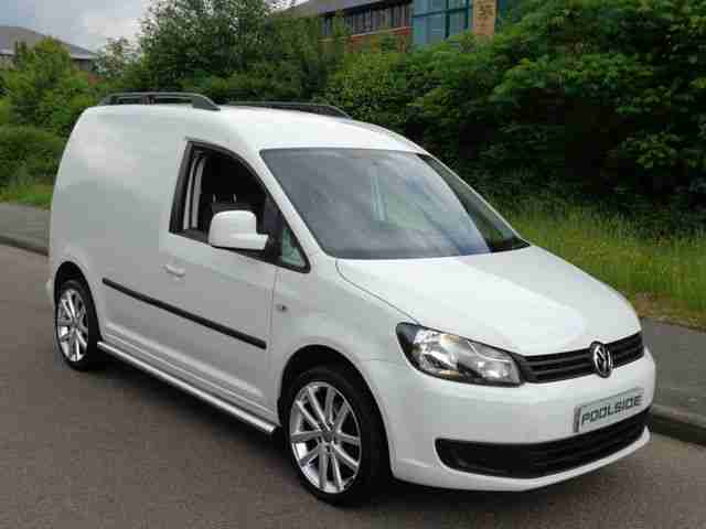 Volkswagen Caddy Great Used Cars Portal For Sale