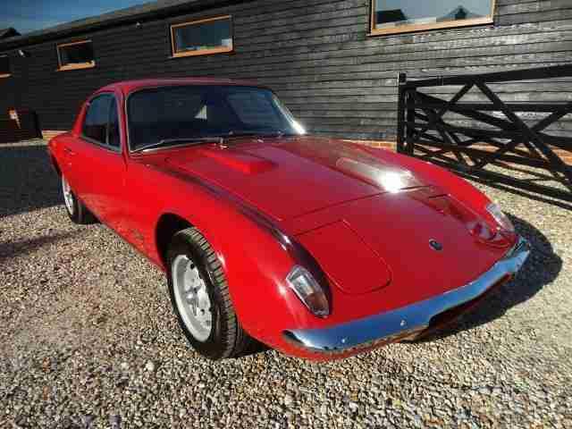 lotus 1969 elan plus 2 car for sale. Black Bedroom Furniture Sets. Home Design Ideas