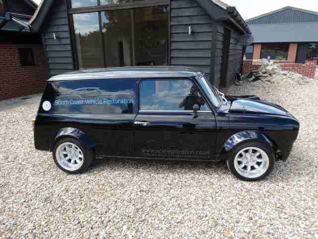 1970 Austin Mini Clubman Special Very Special Car For Sale