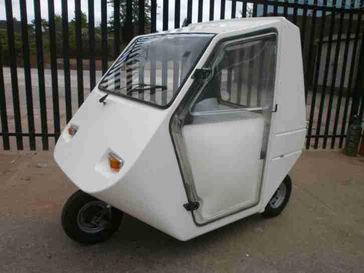 1979 arola 10 50cc microcar 3 wheeler bubble car car for sale. Black Bedroom Furniture Sets. Home Design Ideas