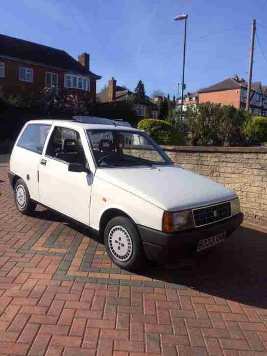 1985 Lancia Y10 Fire 1.0 VERY RARE ORIGINAL