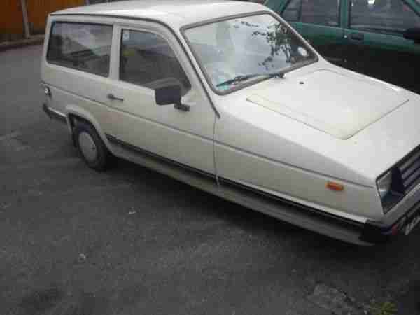 OWNERS MANUALS - Fifers Reliant Hints & Tips