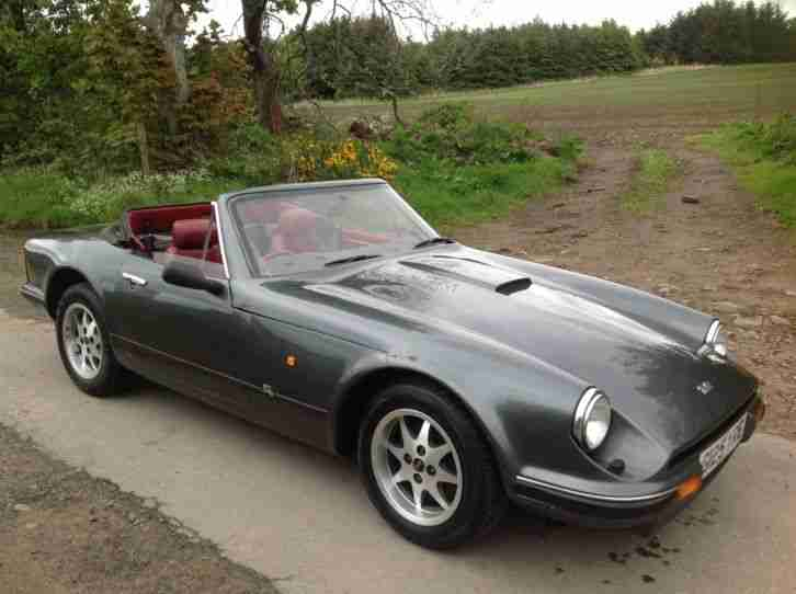 Tvr Sports Cars For Sale Ebay