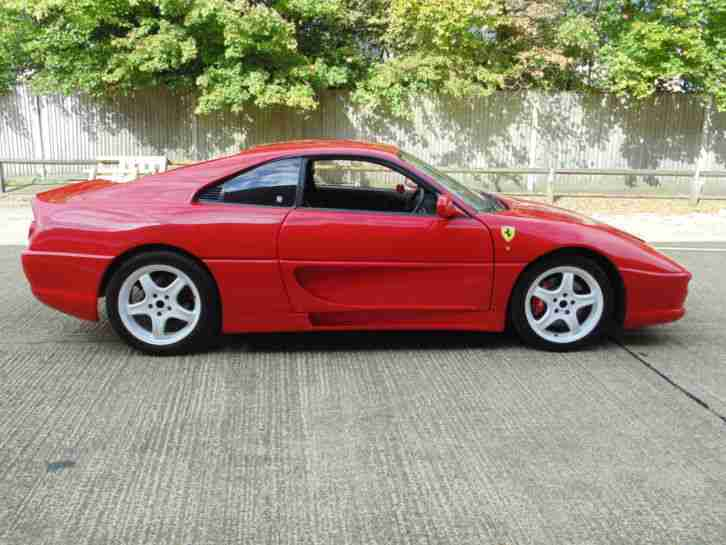 1992 J Toyota MR2 2.0 turbo Ferrari 355 replica