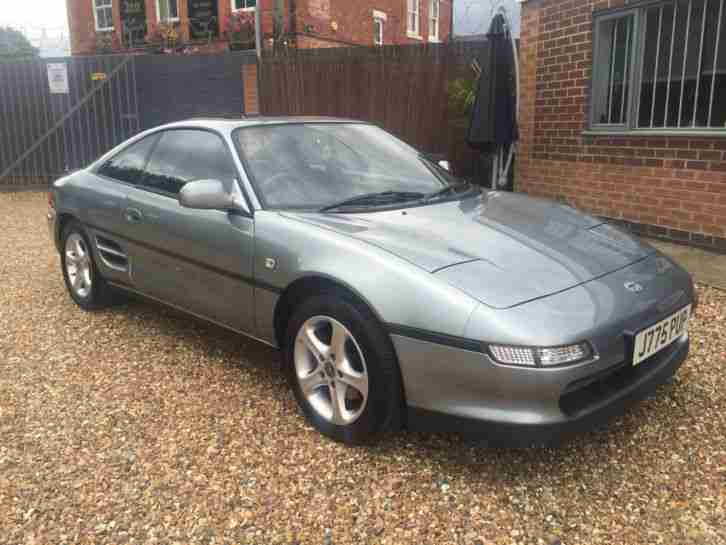 1992 MR2 GREAT CONDITION