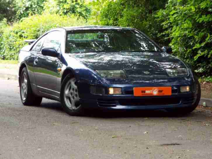 1993 K 300 ZX 3.0 TARGA TWIN TURBO UK