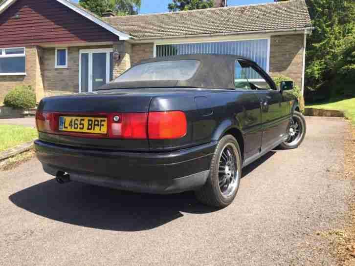 Audi 1994 80 CABRIOLET. car for sale