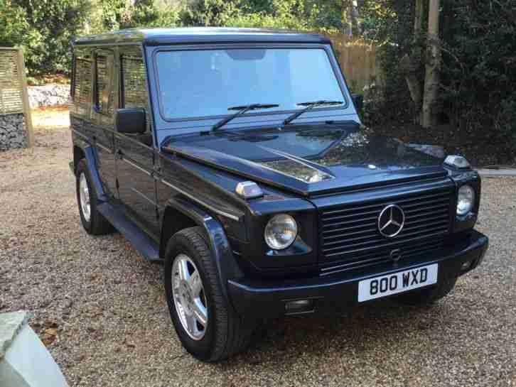 1994 mercedes benz g300 g wagon wagen lwb car for sale for Mercedes benz g300 for sale