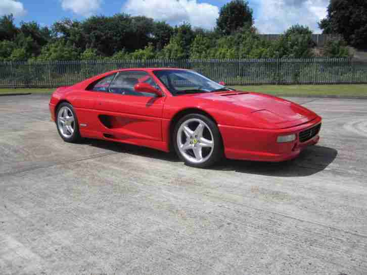 ferrari 355 ferrari car from united kingdom. Cars Review. Best American Auto & Cars Review