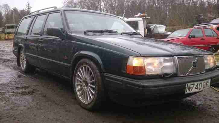 Volvo 940 Great Used Cars Portal For Sale