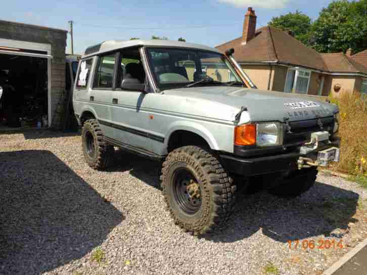 1996 land rover discovery tdi auto silver manual car for sale rh bay2car com 1996 land rover discovery workshop manual 1996 Land Rover Discovery SD