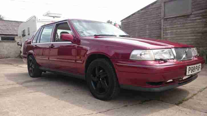 volvo 1996 960 24v manual car for sale rh bay2car com Honda CR-V Manual Volvo 960 Tuning Car
