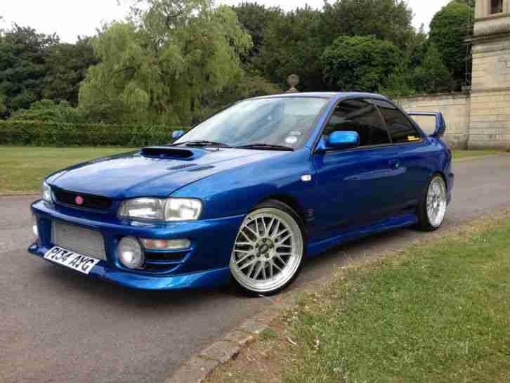Subaru legacy GTB twin turbo. car for sale