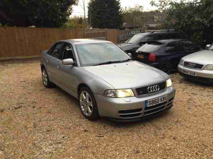 Audi S4 Quattro Great Used Cars Portal For Sale