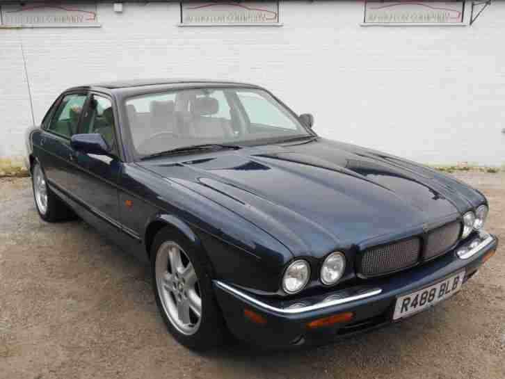 photo of image xjl view jaguar xj for sale sedan