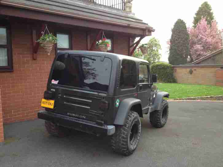jeep 1998 wrangler 4 0 sahara hardtop lift kit big wheels tyres. Black Bedroom Furniture Sets. Home Design Ideas
