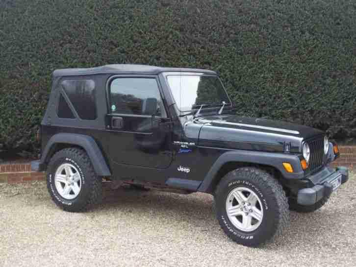 jeep 1998 wrangler 4 0 sport 3dr 4wd car for sale. Black Bedroom Furniture Sets. Home Design Ideas