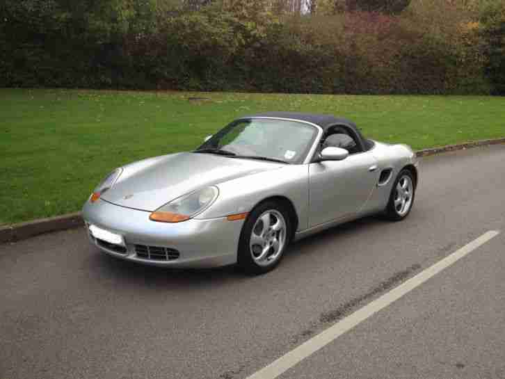 porsche 1998 boxster silver car for sale. Black Bedroom Furniture Sets. Home Design Ideas