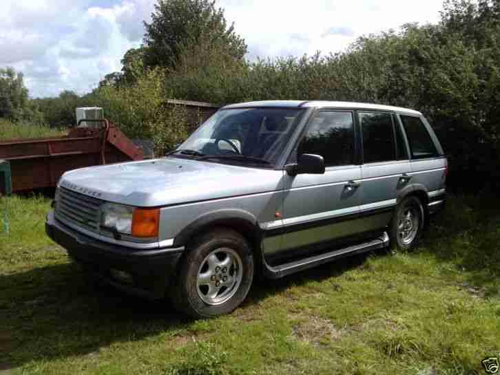 land range rover p38 great used cars portal for sale rh bay2car com 1998 Range Rover Problems 1998 Range Rover Pix