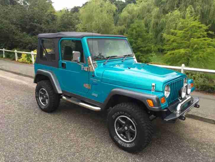 jeep 1999 wrangler 4 0 sport soft top car for sale. Black Bedroom Furniture Sets. Home Design Ideas