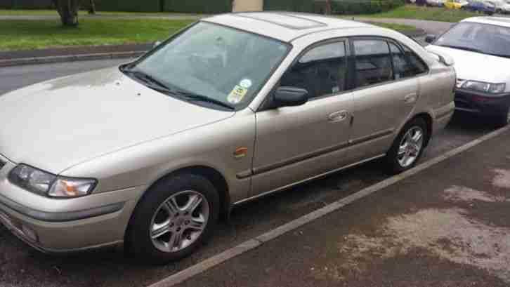 Mazda 6 2.0TD ( 121ps ) S. car for sale