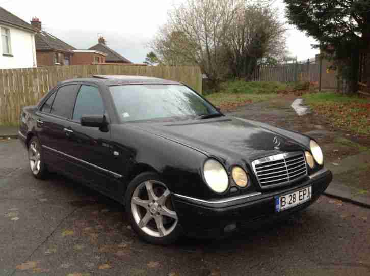 Mercedes benz lhd great used cars portal for sale for Mercedes benz e430 for sale