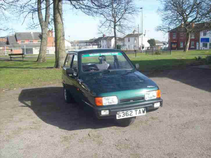 reliant 1999 robin slx brg car for sale rh bay2car com BMW Isetta BMW Isetta