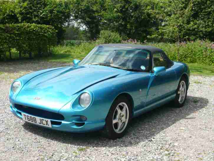 tvr griffith hot start problem 1963 tvr griffith v8 1991 tvr griffith 4 0 4 3 used 1999 tvr. Black Bedroom Furniture Sets. Home Design Ideas