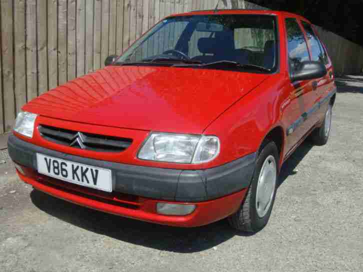 citroen 1999 v saxo 1 5d sx 5 door 65 7 mpg may p x car for sale. Black Bedroom Furniture Sets. Home Design Ideas