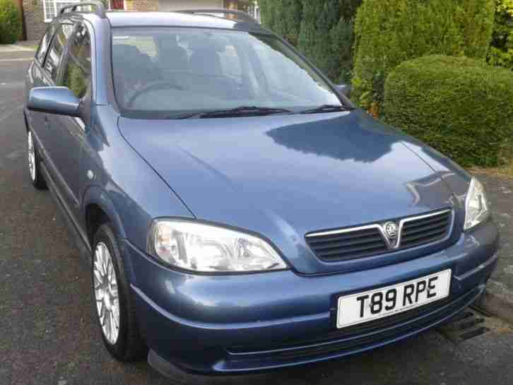 1999 vauxhall astra club 8v blue car for sale. Black Bedroom Furniture Sets. Home Design Ideas