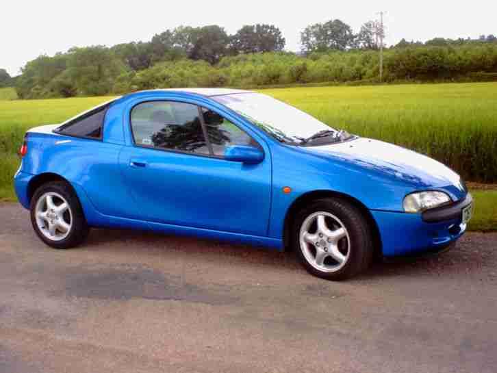 1999 vauxhall tigra 1 4  t reg  blue new mot 84k Used Volkswagen Passat TDI 2013 Passat TDI Problems