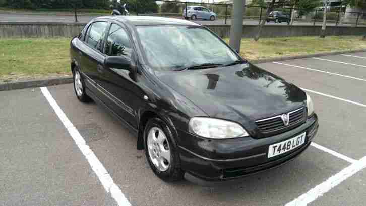 vauxhall 1999 astra cdx 16v auto 1 8 mileage 61000 5 door car for sale. Black Bedroom Furniture Sets. Home Design Ideas