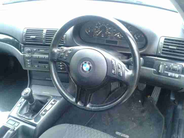 2000 BMW 323i No reserve 1 Day Auction Need's Sold