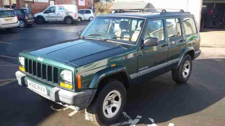 on 1990 Jeep Cherokee Head Gasket
