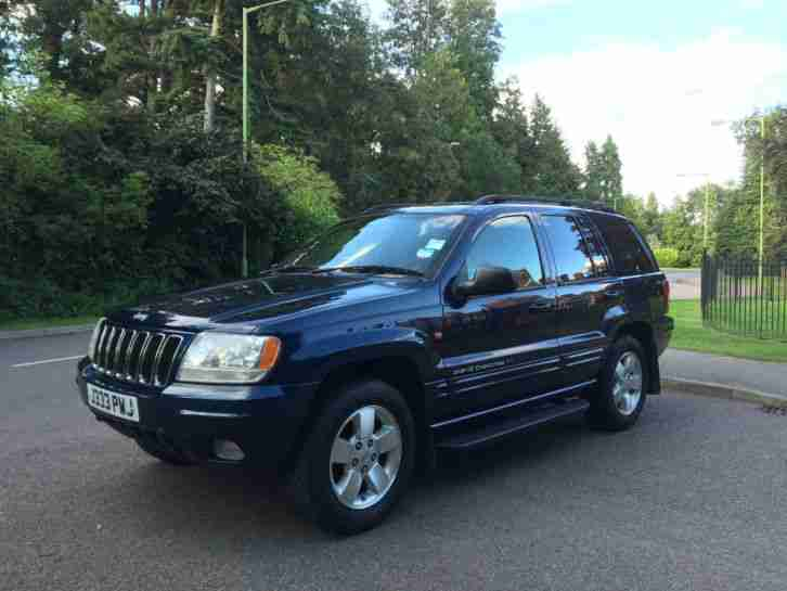 2004 Jeep Grand Cherokee Owners Manual Jeep 2011 Compass 2.4 Limited 5dr CVT Auto 5 door Estate. car for sale