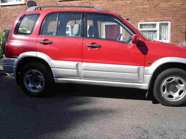 Suzuki Vlrfor Sale