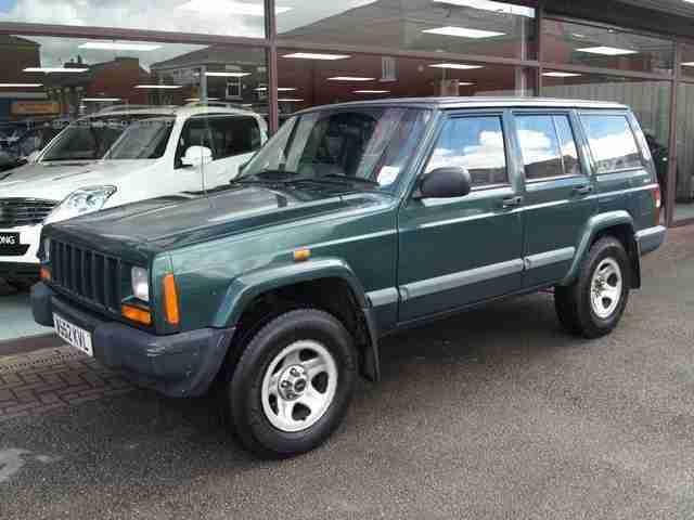 2000 jeep cherokee owners manual