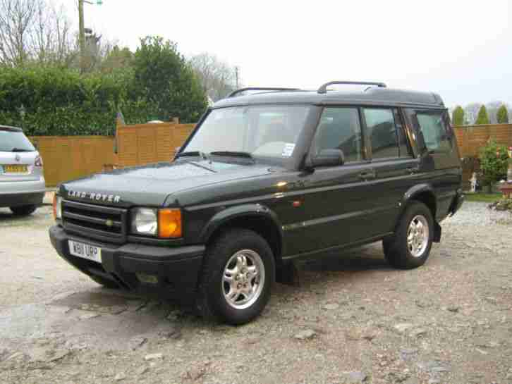 Used Land Rover For Sale From United Kingdom Autos Post