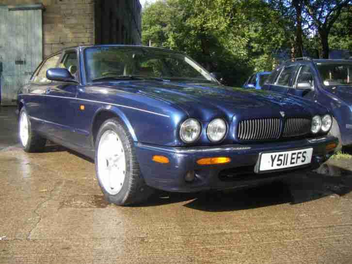 Best lease deals jaguar xj