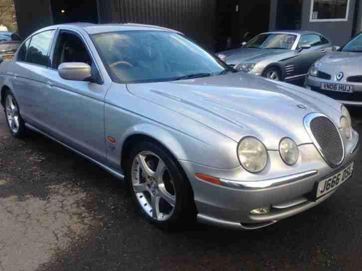 jaguar 2001 s type 4 0 auto v8 car for sale. Black Bedroom Furniture Sets. Home Design Ideas