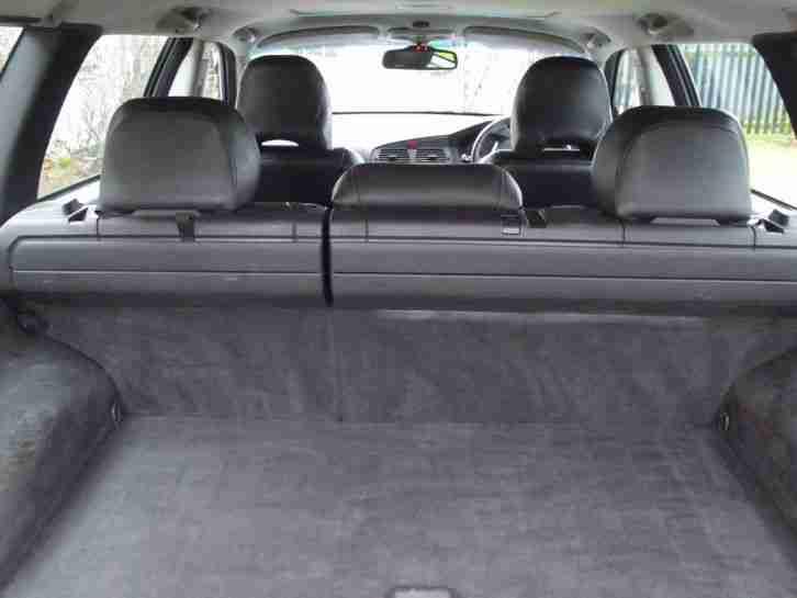 Volvo 2001 v70 2 4 petrol cheap estate car long mot leather car for sale for Volvo v70 leather interior for sale