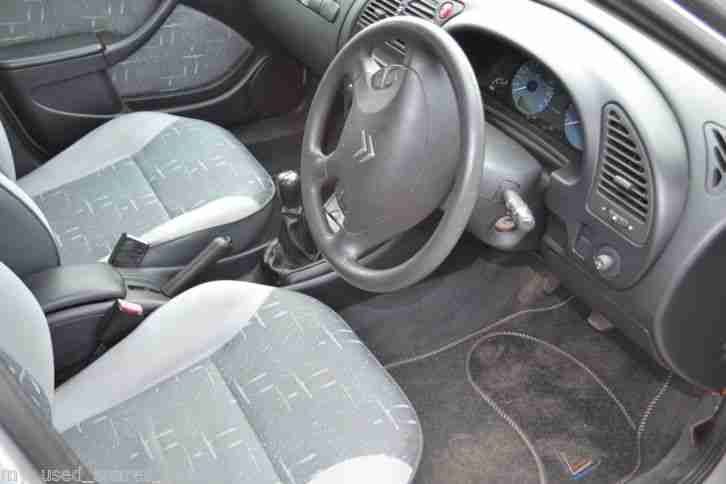 2001 (X) CITREON XSARA 2.0 hdi