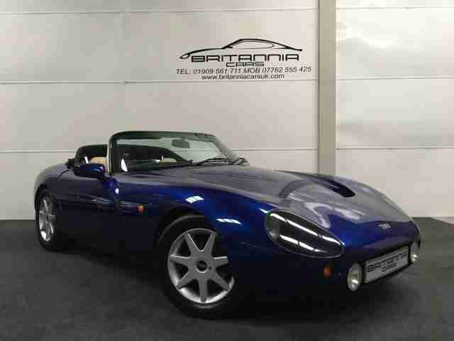 tvr griffith great used cars portal for sale. Black Bedroom Furniture Sets. Home Design Ideas